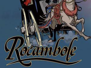 Rocambole - Freelance tegner
