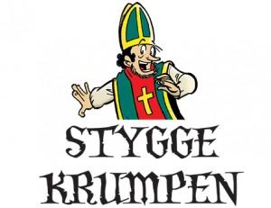 Stygge Krumpen - Freelance tegner