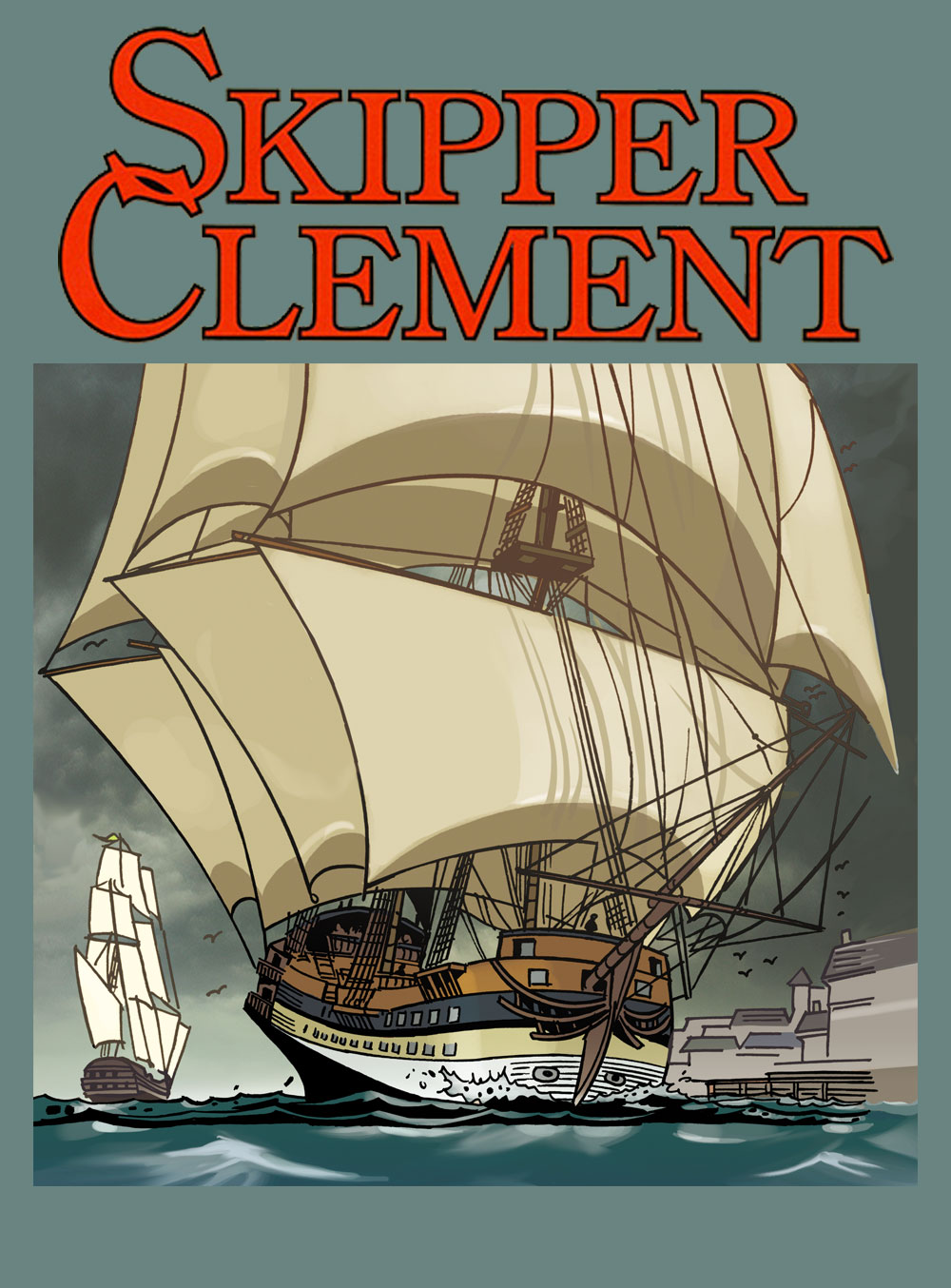 skipper-clement